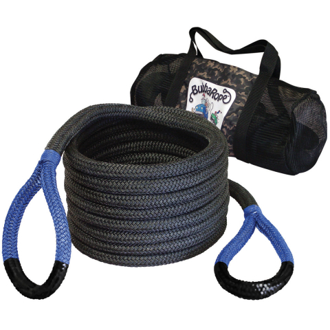 Bubba Rope 7/8 in Vehicle Recovery Rope - Gatorized 20 ft