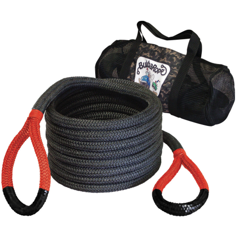 Bubba Rope 7/8 in Vehicle Recovery Rope - Gatorized 30 ft