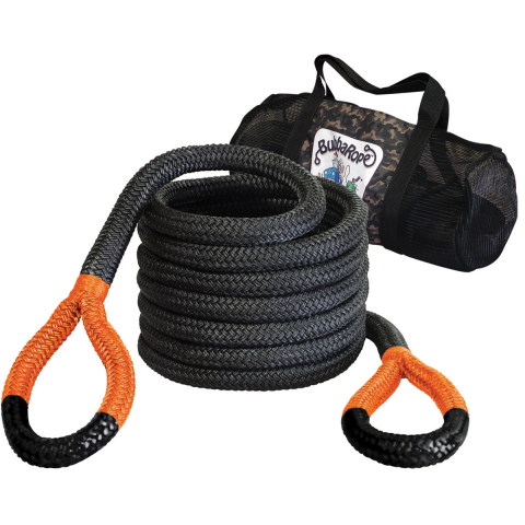 Big Bubba Rope 1-1/4 in Vehicle Recovery Rope - Gatorized
