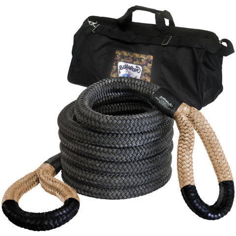 Extreme Bubba Rope 2in x 30 ft Vehicle Recovery Rope - Gatorized