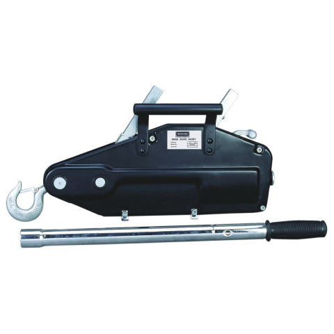 MAGNA Wire Rope Winches