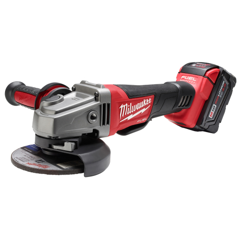 Milwaukee® M18 FUEL Grinder with Paddle Switch