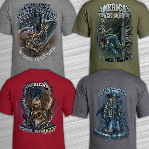 Midwest Unlimited T-Shirt Package Special