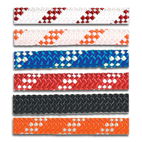 Midwest Unlimited Static Kernmantle Rope