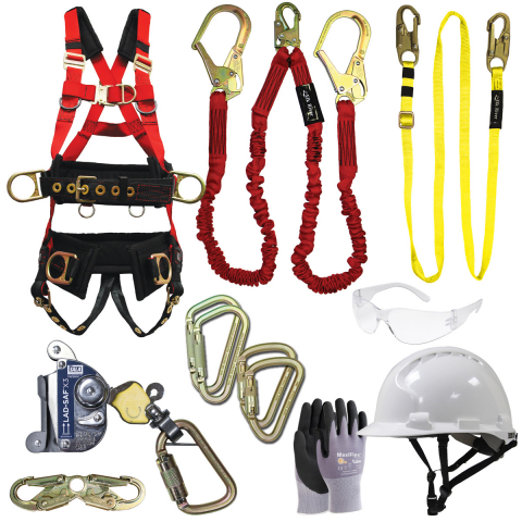 Midwest Unlimited Basic Tower Training Kit