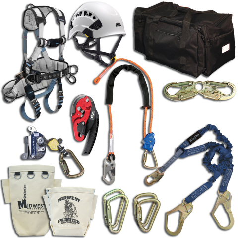 Midwest Unlimited Fall Tech Kit