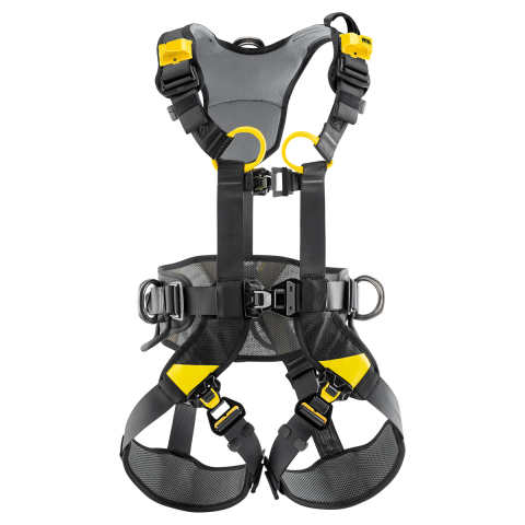 Petzl® VOLT® Harness for Fall Arrest and Work Positioning
