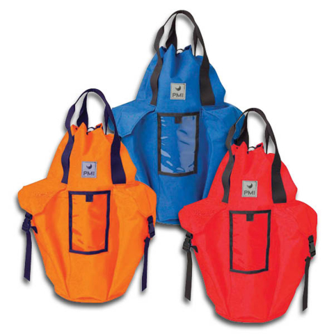PMI® Large Deluxe Rope Pack with Pockets & Straps