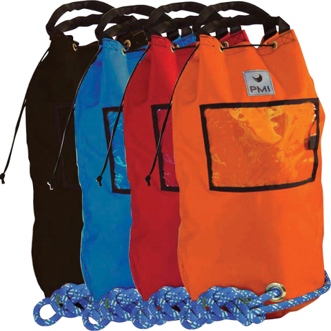 PMI Rope Bags - Standard Size