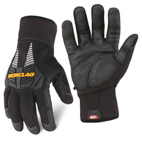 IronClad® Cold Condition® Windproof/Water Repellant Work Glove