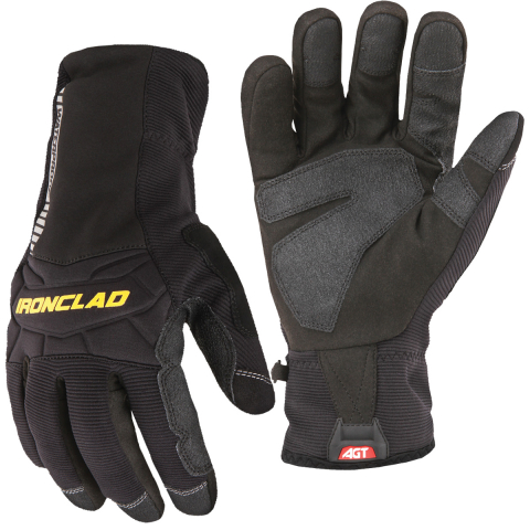 Ironclad® Cold Condition® Waterproof