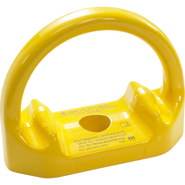 Skylotec D-Bolt Steel - Yellow
