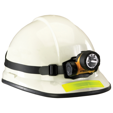 Streamlight® Replacement Rubber Hardhat Strap